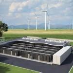 Wind Storage